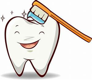 Teeth images cartoon tooth free vector for free download ...