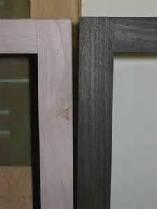 Grey Cabinets Stain On Poplar
