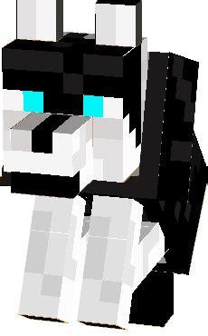 wolf nova skin
