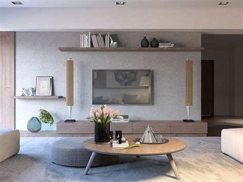 style de canapé salon moderne trente exemples d 39 intérieurs créatifs