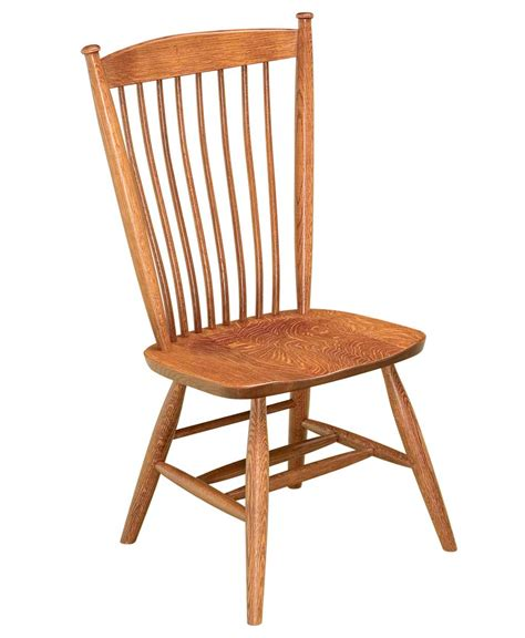 easton shaker dining chair amish direct furniture