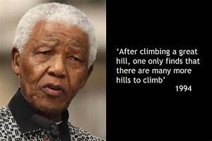 Nelson Mandela Leadership Quotes. QuotesGram