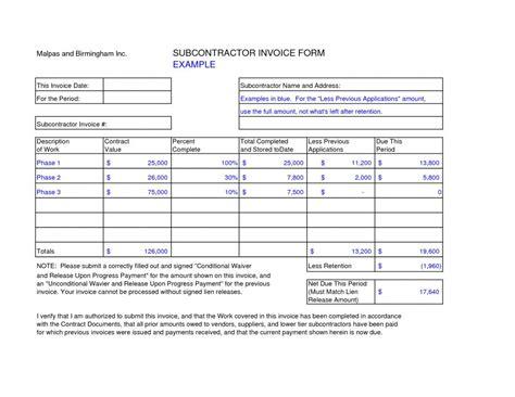 construction estimate form template business