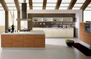 moderne kuchenmobel 33 super bilder archzinenet With kitchen cabinet trends 2018 combined with glass blown wall art