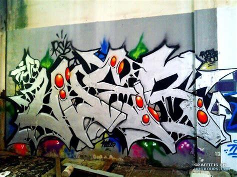 Graffiti De Webone En San Juan, Subido El Miercoles, 16 De