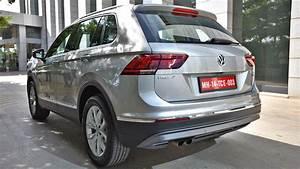 Volkswagen Tiguan Carat : volkswagen tiguan 2017 highline diesel exterior car photos overdrive ~ Gottalentnigeria.com Avis de Voitures