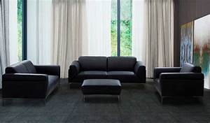 White leather sofa nj davina leather sofas for Leather sectional sofa nj