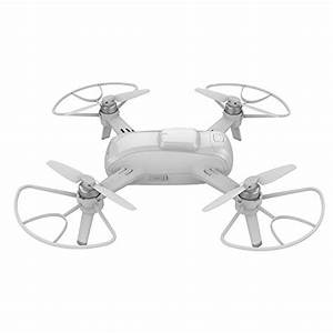 Yuneec Breeze Flying Camera - Compact Smart Drone with ...