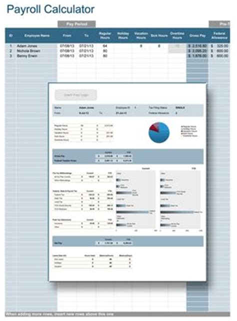 business spreadsheet templates images  pinterest