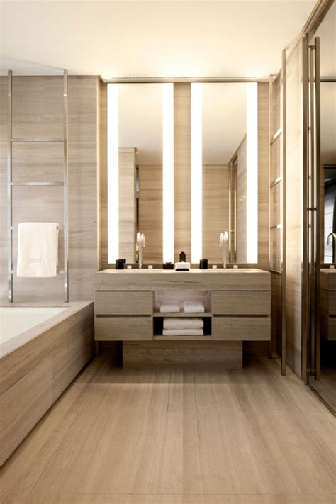 stylish  cozy wooden bathroom designs digsdigs