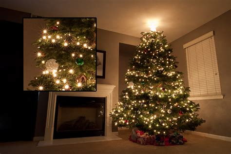 christmas tree lights tips for getting your images to