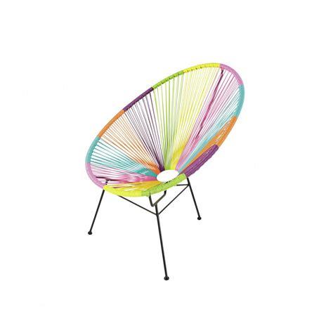 fauteuil rond jardin maison du monde les meilleures