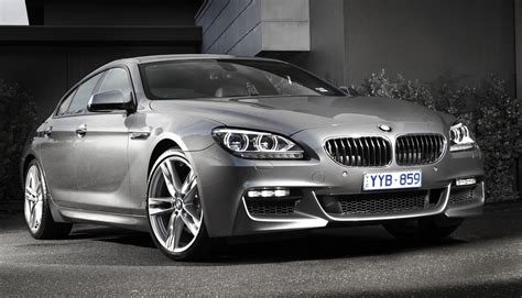 Bmw 640i Gran Coupe Review Caradvice