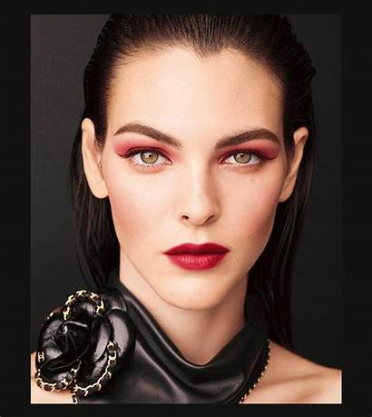 Chanel Winter Makeup Fall