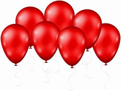 Balloon Balloons Transparent Clip Clipart Background Pennywise