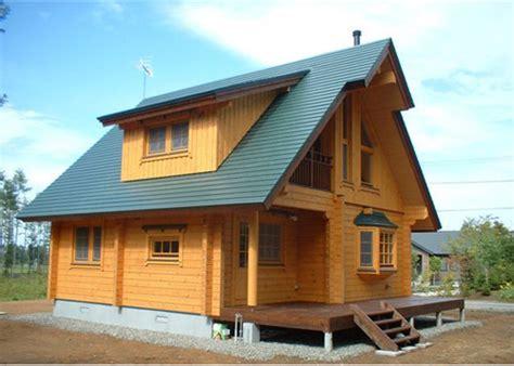 model desain rumah kayu minimalis  sederhana berbagai