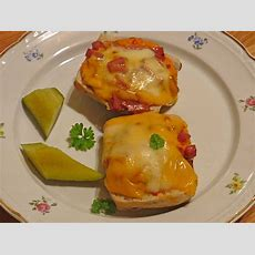 Superschnelle Pizzabrötchen Von Kaaskop Chefkochde