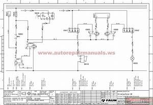 Tadano Faun Atf90g-4 Circuit Diagram