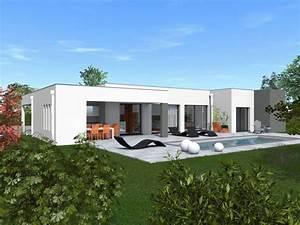 top maison tilla bati sud euros m faire construire sa with With idee maison a construire