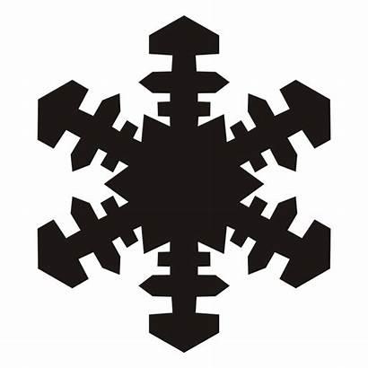 Snowflake Svg Pixels Wikimedia Commons