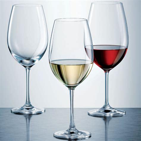 schott zwiesel wine glass glasses glassware wineware