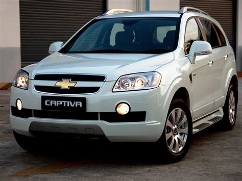 2010 Chevrolet Captiva Partsopen