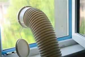Klimaanlage Schlauch Fenster : sommer im dachgeschoss mobiles klimager t pac cn 92 silent ikea hacks ~ Watch28wear.com Haus und Dekorationen
