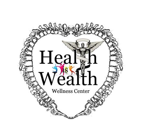health  wealth wellness center  health  real