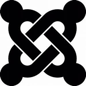 Joomla logo - Free logo icons