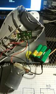 Wiring Diagram Vacuum Cleaner