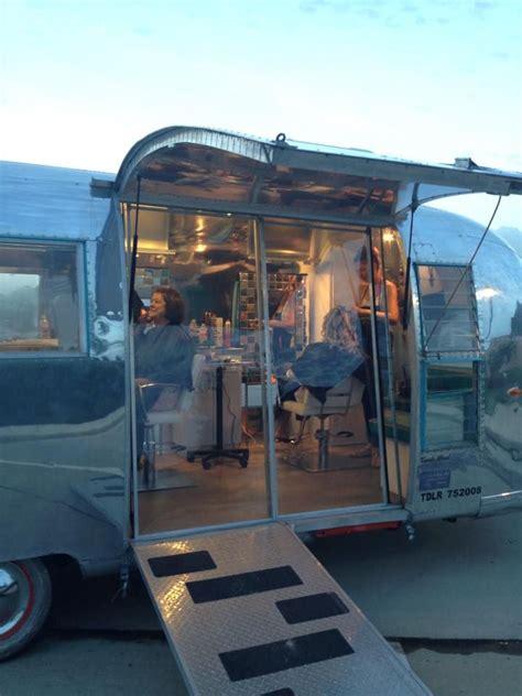 mobil project spa best 25 mobile salon ideas on hair studio