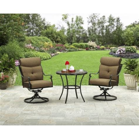 better homes and gardens bailey ridge 3 aluminum