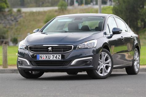 Peugeot 508 Review by 2015 Peugeot 508 Hdi Review Comfortable