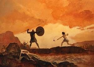 555 best David and Goliath images on Pinterest | King ...