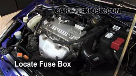 2000 Eclipse Fuse Box Relay N by Blown Fuse Check 2000 2005 Mitsubishi Eclipse 2005