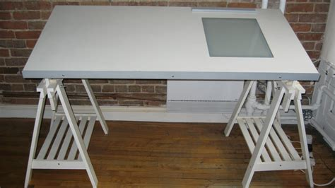 drafting table ikea canada ikea drafting table with lightbox uk table designs