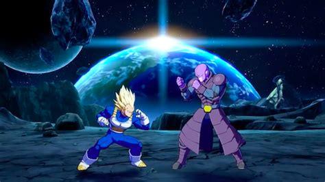 beerus goku black dragon ball fighterz anime references