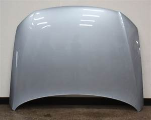 Genuine Hood Bonnet 06-10 Vw Passat B6