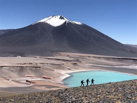 Climb Ojos del Salado, Chile | Adventure Consultants
