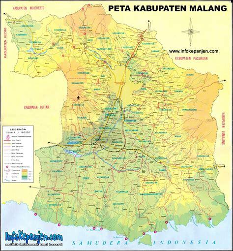 dsweet autiezz habitats geomorfologi kabupaten malang