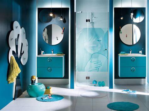 adapter sa salle de bains aux enfants d 233 coration