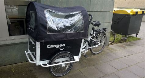 e bike anhänger das e lastenrad entlastet unternehmen ebike on tour