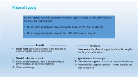 Vat Challenges In Uae & Its Impact On Businesses