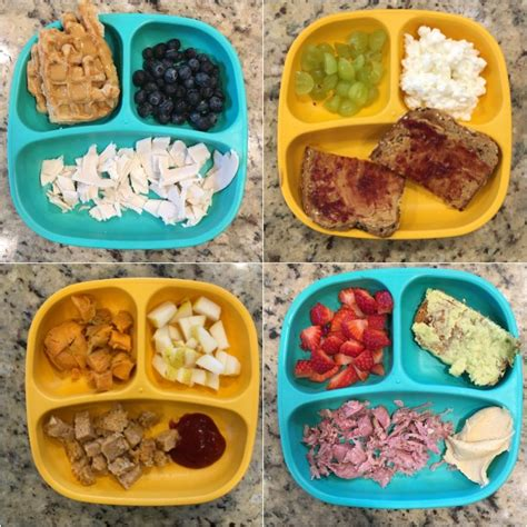 easy healthy toddler meals  health