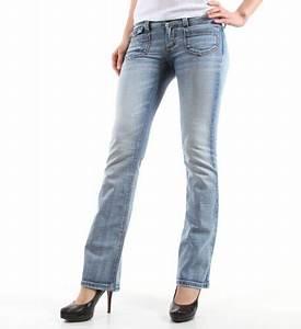 Billig Only Damen Bootcut Jeans Ebba Jeans RO 502 Gr. 32 ...