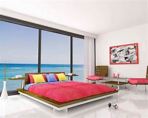 How to Achieve a Modern Bedroom Interior Design | Interior ...
