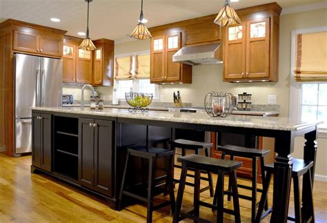 amazing kitchen islands amazing kitchen islands with stools designs the clayton