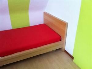 Bett 100x200 Ikea : bettgestell malm neu und gebraucht kaufen bei ~ Markanthonyermac.com Haus und Dekorationen