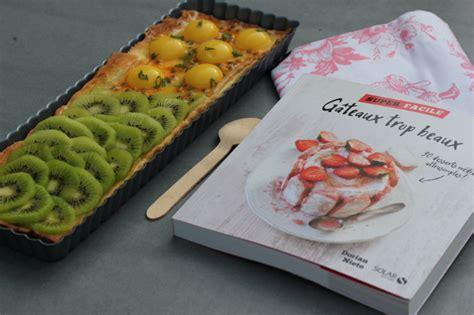 livres cuisine super facile solar dorian nieto tarte