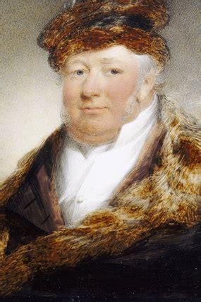sir john williams  bodelwyddan  miniature
